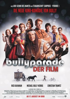 Watch Bullyparade - Der Film Full Movie