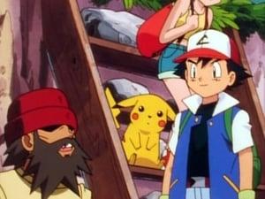 Captura de Pokémon 1×5