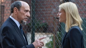 Homeland Season 6 : A Flash of Light