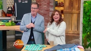 Rachael Ray Season 13 :Episode 157  Laundry Gadgets Put To The Test