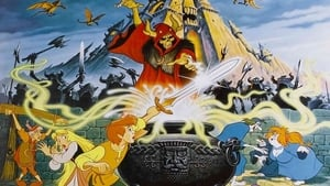 The Black Cauldron Free Movie Download HD
