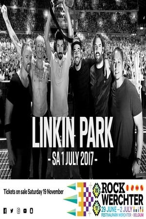 Linkin Park: Rock Werchter 2017