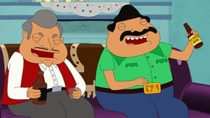 Bordertown 1×11