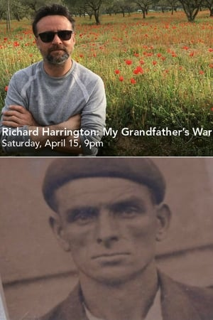 Richard Harrington: My Grandfather's War