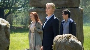 The Librarians: 1×1