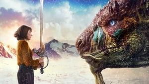 Captura de La Última Cazadora de Dragones (2016) HD 1080p Latino