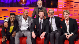 Dwayne 'The Rock' Johnson, Jeff Goldblum, Liam Hemsworth, Tom Odell