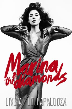 Marina and the Diamonds Live at Lollapalooza