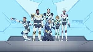 Voltron: Legendary Defender Season 4 : The Voltron Show!