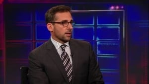 The Daily Show with Trevor Noah Season 17 : Steve Carell