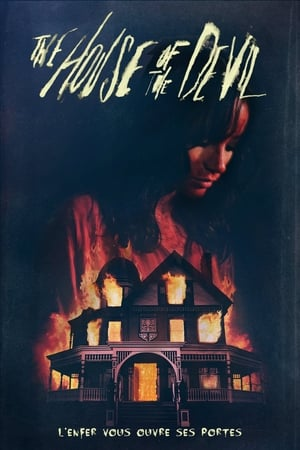 Télécharger The House of the Devil ou regarder en streaming Torrent magnet