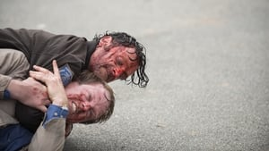 The Walking Dead 5×15