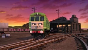 Thomas & Friends Season 20 :Episode 7  Ryan & Daisy