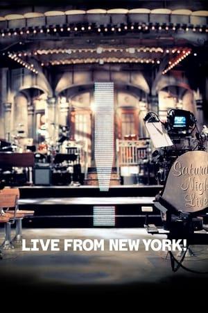 Télécharger Live from New York! ou regarder en streaming Torrent magnet