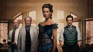 Captura de Stonehearst Asylum (Eliza Graves)