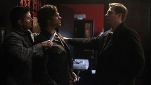Supernatural Saison 4 Episode 14