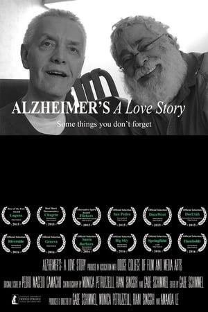 Alzheimer's: A Love Story