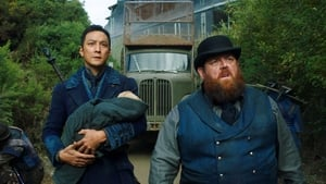 Into the Badlands: 3×3