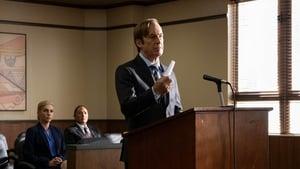 Better Call Saul Season 4 :Episode 10  Winner