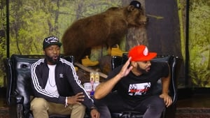 Desus & Mero Season 1 : Monday, September 25, 2017