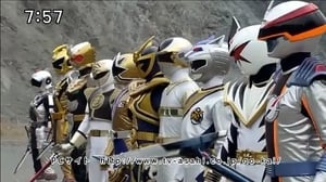 Super Sentai Season 35 : Clash! Sentai vs. Sentai!