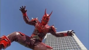 Kamen Rider Season 19 :Episode 15  Super Momotaros, Arrives!