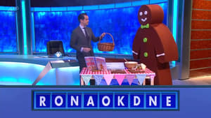 8 Out of 10 Cats Does Countdown Season 12 :Episode 2  Episode 2