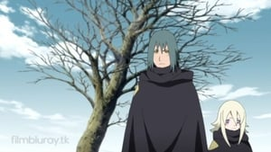 Naruto Shippuden, Sasuke's Story: Sunrise, Part 4: The Ketsuryugan