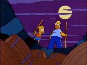 Assistir Os Simpsons 8a Temporada Episodio 18 Dublado Legendado 8×18
