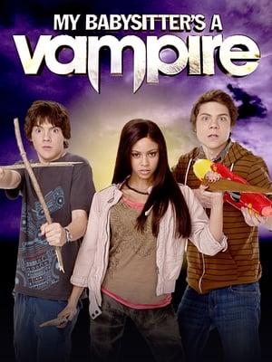 Watch My Babysitter's a Vampire Full Movie