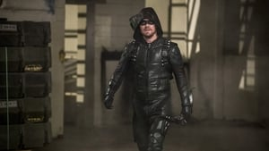 Arrow Season 6 : Crisis on Earth-X (II)