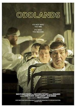 Oddlands