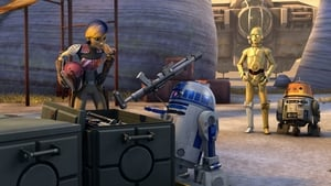 Star Wars Rebels season 1 Episode 1