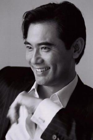 Winston Chao profile image 2