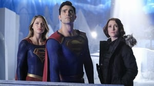 Supergirl Season 2 : Nevertheless, She Persisted