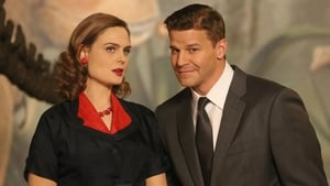 Bones Season 10 :Episode 10  The 200th in the 10th