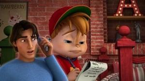Alvinnn!!! and The Chipmunks Season 2 :Episode 9  Brittany The Body Snatcher