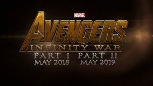 Poster pelicula Vengadores: Infinity War Online