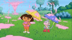 Dora the Explorer Season 2 :Episode 5  Lost Squeaky