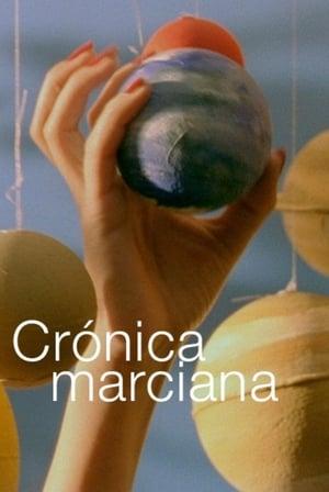 Martian Chronicle