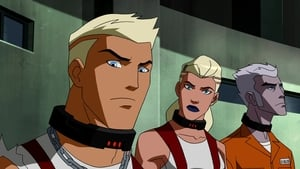 Assistir Justiça Jovem 1a Temporada Episodio 11 Dublado Legendado 1×11