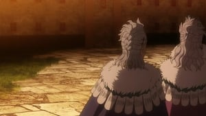 Black Clover Season 1 :Episode 27  Luz