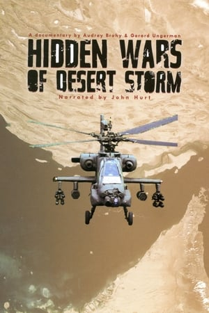 The Hidden Wars of Desert Storm