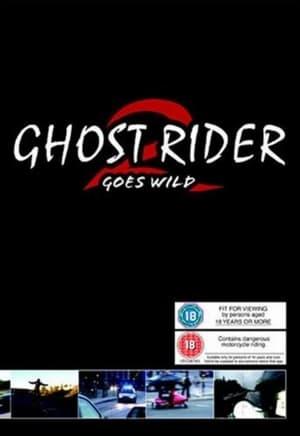 Ghost Rider 2 Goes Wild