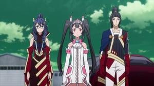 Egao no Daika Season 1 :Episode 2  The Truth of the War