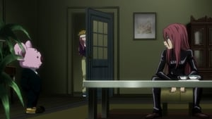 Hunter x Hunter Season 3 :Episode 11  Salvation x And x Future
