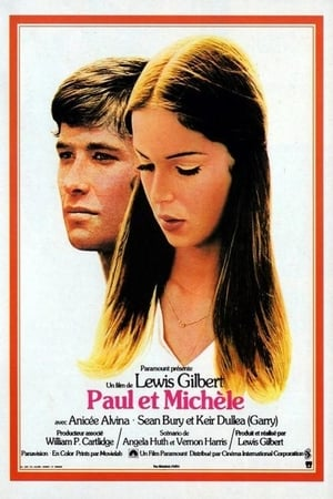 Paul and Michelle