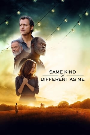Watch Same Kind of Different as Me Full Movie