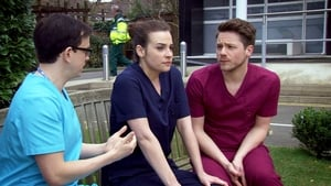 Holby City Season 17 :Episode 37  Spiral Staircases