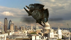 Doctor Who Season 1 : Aliens of London (1)